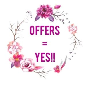Offers = YES!! Click on Me